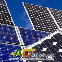 AD Solar Energy Group Co.,Ltd