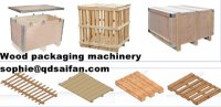 Qingdao Saifan Packaging Machinery Co., Ltd