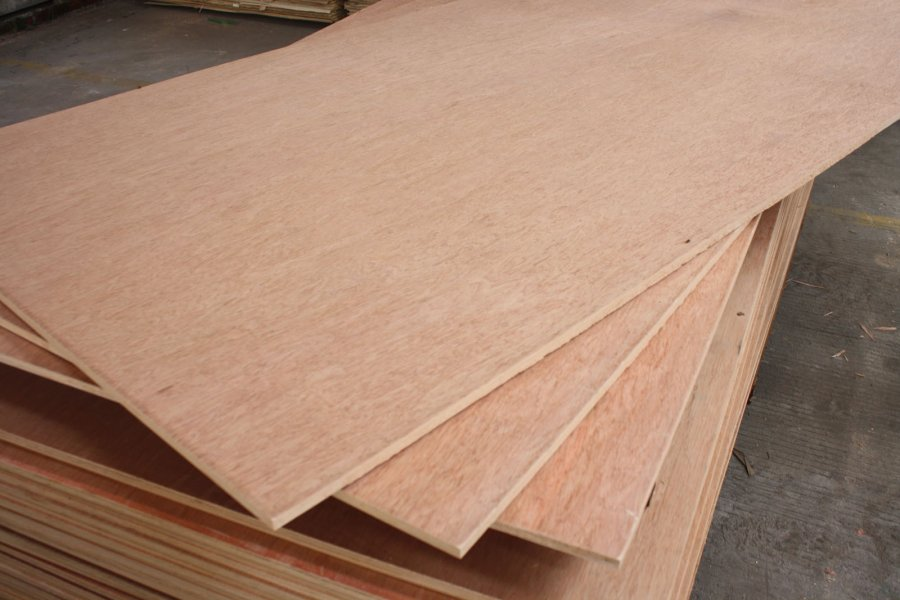 Offer mdfboard plywood wood for Marine plywood vs exterior plywood