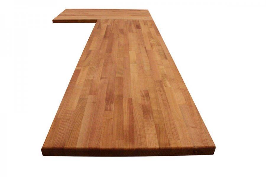 Oak worktops wood counter tops butcher block table tops finger