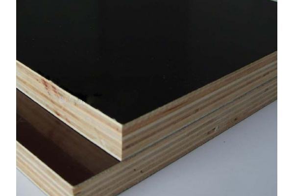 High Density Overlay Plywood ~ Offer phenolic resin brown film faced plywood concrete
