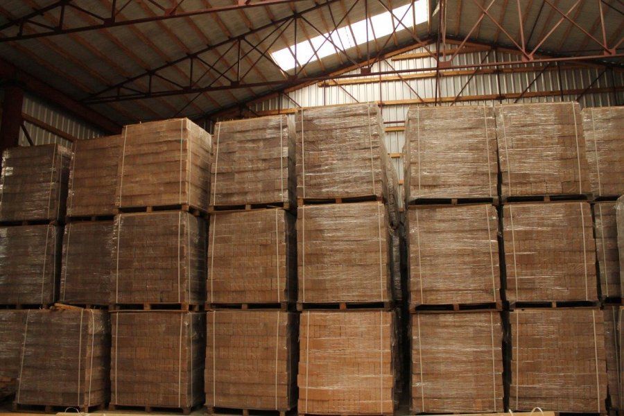 Offer ruf sawdust briquettes wood me