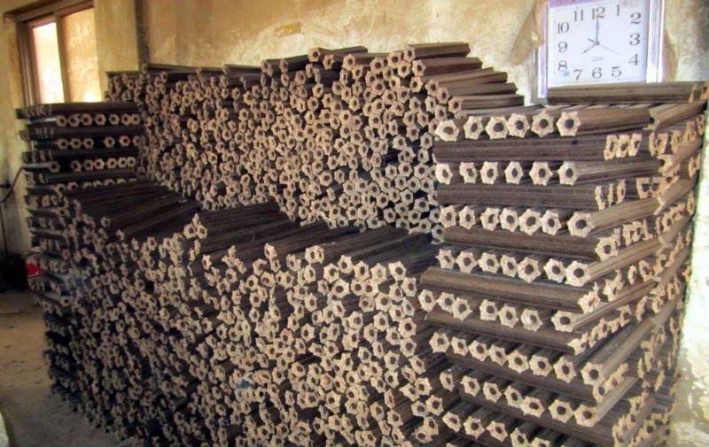 Charcoal Briquettes Wood ~ Offer wood briquettes charcoal sawdust me